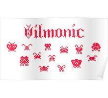 Vilmonic Poster