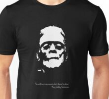 Frankenstein - The Monster Unisex T-Shirt