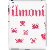 Vilmonic iPad Case/Skin
