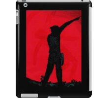 Bullet in a Bible iPad Case/Skin