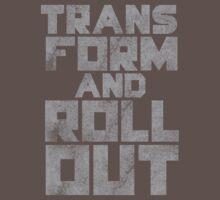 Transform by chrisraimoart