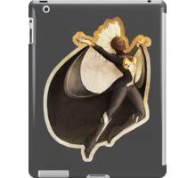 Mohawk Storm iPad Case/Skin