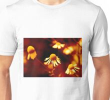Small Flowers Unisex T-Shirt