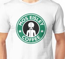 Cantina Coffee Unisex T-Shirt