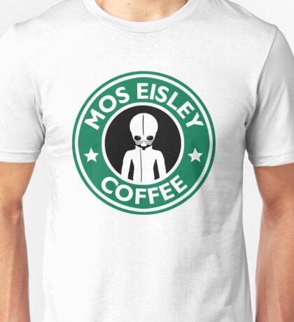 Cantina Coffee Unisex T-Shirt