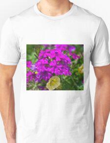 Summer Color Unisex T-Shirt