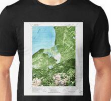 USGS TOPO Map Alaska AK Anchorage B-8 SE 353612 1979 25000 Unisex T-Shirt