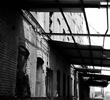 Warehouse by Lindsay Osborne