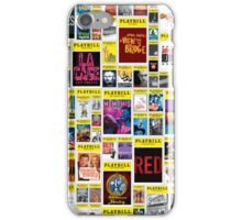 2010 Broadway Season iPhone Case/Skin