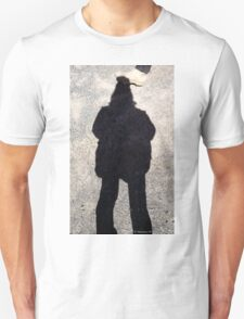 Into My Shadow T-Shirt