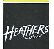 Heathers by peasandkaris