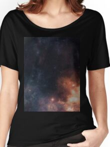 Universe v2 Women's Relaxed Fit T-Shirt