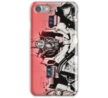Sentinel Prime iPhone Case/Skin