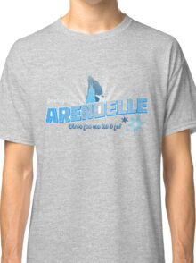 Greetings from Arendelle Classic T-Shirt