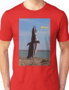 Penguin in Peninsula Valdes - Patagonia Argentina Unisex T-Shirt