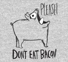 Bacon by ViciousVegan