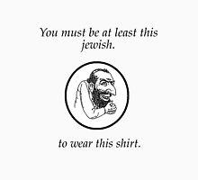Jewish shirt Unisex T-Shirt