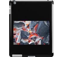 Inferno. iPad Case/Skin