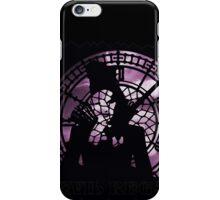 Evil Regal iPhone Case/Skin