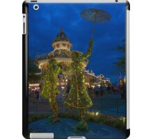 Marry Poppins iPad Case/Skin