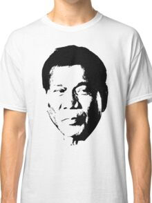 Epic Duterte  Classic T-Shirt