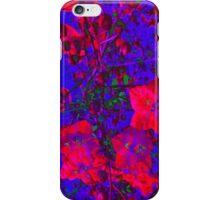 Bold Blooms iPhone Case/Skin