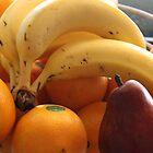 Fruit bowl. by elphonline