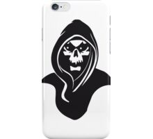 Death hood iPhone Case/Skin