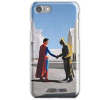 Wish You Were Here iPhone Case/Skin