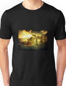Spes ultima dea Unisex T-Shirt