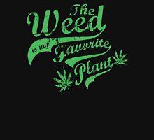 Weed Plant Unisex T-Shirt