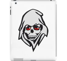 The death iPad Case/Skin