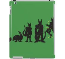 Perfect Evolution EDR 804  iPad Case/Skin