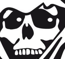 The death Sticker