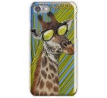 All good. iPhone Case/Skin