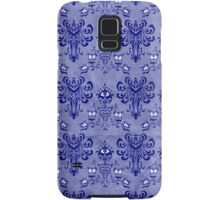 Madame Leota- blue Samsung Galaxy Case/Skin