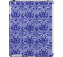 Madame Leota- blue iPad Case/Skin