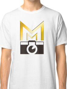 Mark Maker Productions Shirt_01 Classic T-Shirt
