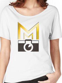 Mark Maker Productions Shirt_01 Women's Relaxed Fit T-Shirt