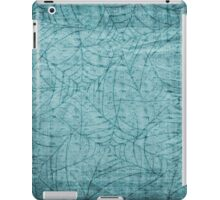 Madame Leota- webs iPad Case/Skin