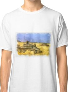 42nd Armoured Division - WWII Classic T-Shirt