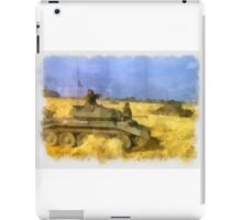 42nd Armoured Division - WWII iPad Case/Skin