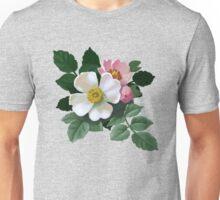 Eglantine - acrylic painting Unisex T-Shirt