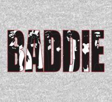 Batman Villians Baddie One Piece - Short Sleeve