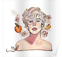 Peach Boy Poster