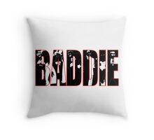 Batman Villians Baddie Throw Pillow