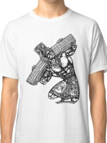 Carry the Cross Classic T-Shirt
