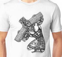 Carry the Cross Unisex T-Shirt