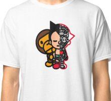 BABY MILO ASTRO BOY Classic T-Shirt