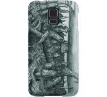 Lost Land Samsung Galaxy Case/Skin
